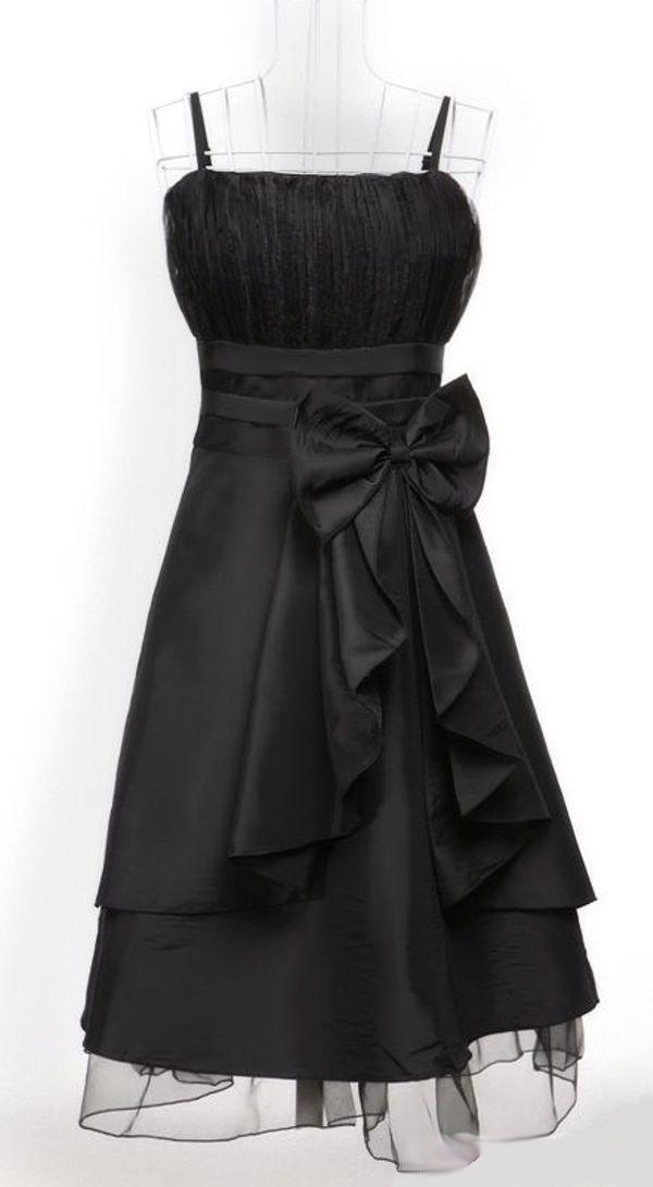 Außergewöhnlich fast NEU Konfirmation Kleid Cocktailkleid Bolero schulterfrei @VZ_79