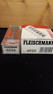 Fleischmann Lichtsignal Stellpult 6226 6920