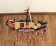 Playmobil Römer Römische Galeere 5390