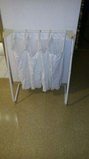 Wäscheständer 4 fach