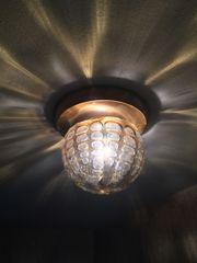 Stylische Deckenlampe in
