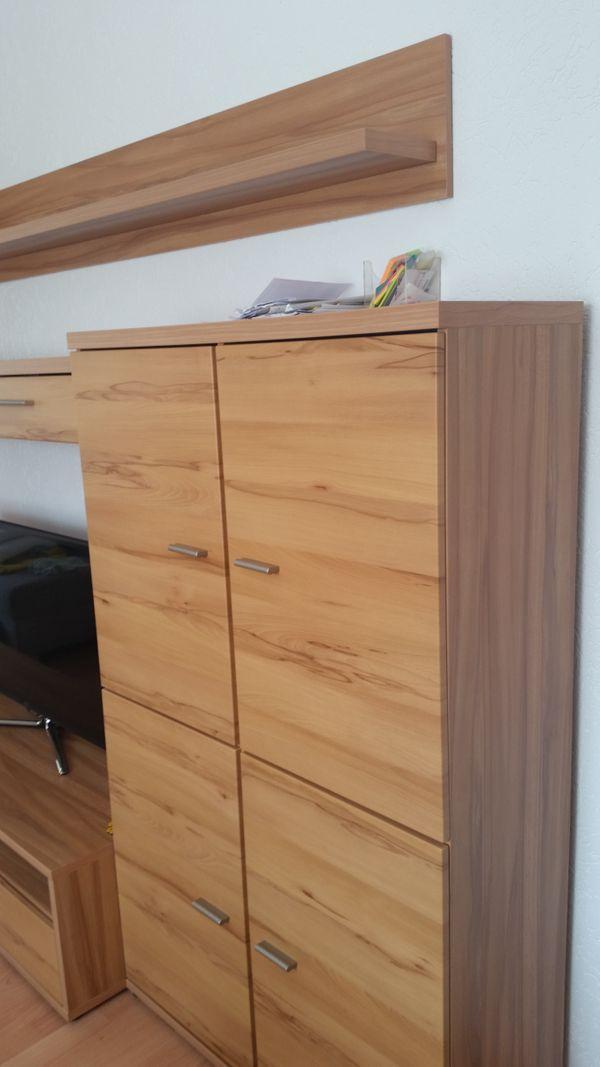 Wohnzimmer Schrank Aus Kernbuche In Filderstadt Wohnzimmerschranke