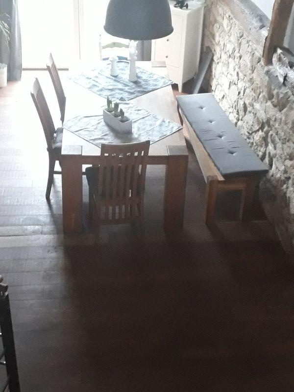 Esszimmer Garnitur | Esszimmer Garnitur In Bad Sobernheim Speisezimmer Essecken Kaufen