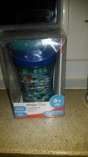 NUK Magic Cup