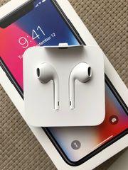 Ohrhörer von IPhone