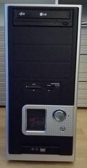 Computer Intel Core i7 3770