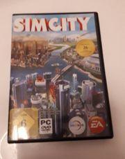 Sim City PC Spiel