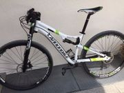 Mountainbike 29 Fully