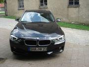 BMW 316i Xenon,