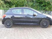 Verk Peugeot 207