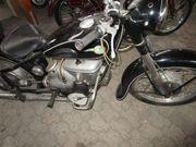 Motorrad MZ