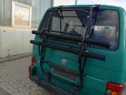 VW T4 Paulchen Fahrradträger