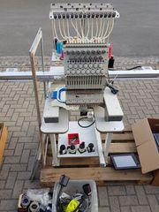 Automatische Stickmaschine Ricoma RCM 1501TS-12H