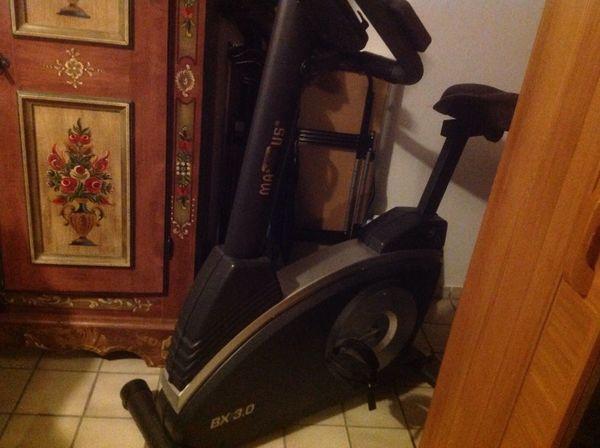 MAXXUS Ergometer BX » Fitness, Bodybuilding