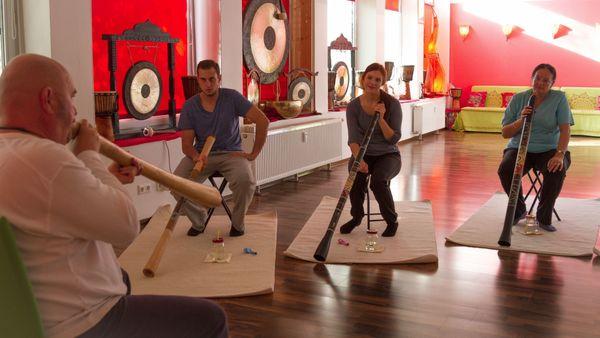Didgeridoo Kurus für Anfänger und