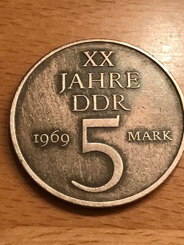 Mark Der Ddr Günstig Gebraucht Kaufen Mark Der Ddr Verkaufen