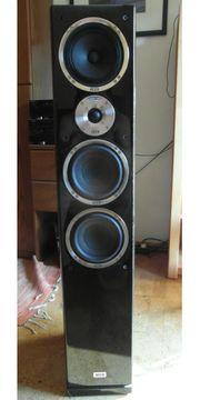 HiFi-Lautsprecher Heco Celan GT702