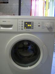 Bosch Waschmaschine Maxx