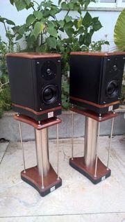 Lautsprecher Eventus Audio Metis Stand