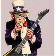 Solo Gitarrist Gesucht für Rock