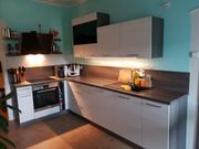 Wunderschöne und moderne Nolte - Küche