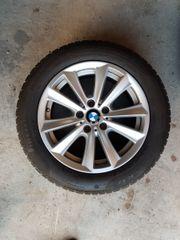 BMW 5er Alufelgen,