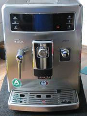 Saeco Xelsis-Top Kaffeevollautomat