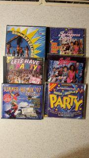 6 CDs