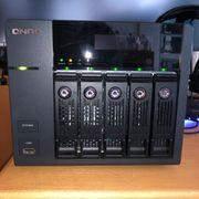 NAS QNAP TS-569 Pro 3GB