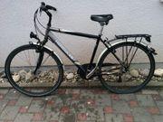Hercules Fahrrad