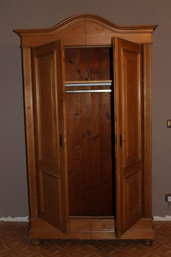 schrank weichholz gebraucht kaufen nur 3 st bis 65 g nstiger. Black Bedroom Furniture Sets. Home Design Ideas