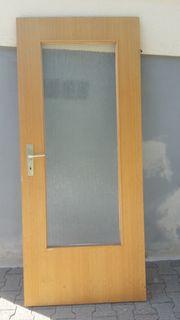 2 Türen -Buche- 86er rechts