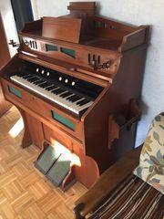Harmonium Baujahr 1914 Antiquität