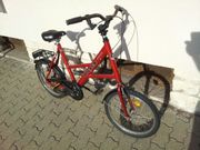 Studenten Fahrrad Prophete Alu-Rex