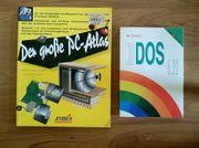 PC Bücher Der PC Atlas