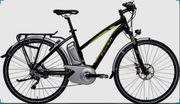 Flyer E-Bike,