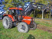 Schlepper Traktor Case IH 5130