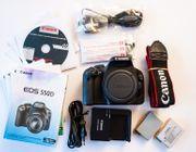 Kamera Canon EOS 550D Body