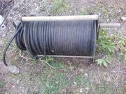 Kabelrolle für Bauaufzug