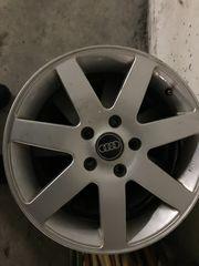 Audi Alufelgen NUR 3 Stk