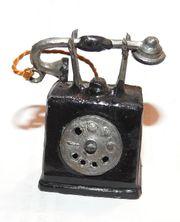 Puppenstube - Miniatur Telefon