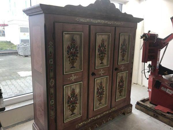 voglauer schrank gebraucht kaufen nur 3 st bis 60 g nstiger. Black Bedroom Furniture Sets. Home Design Ideas