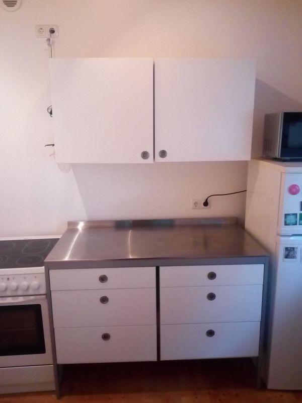 IKEA Küche Udden (Thurnau) - Sonstige - dhd24.com
