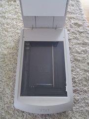 Scanner hp scanjet