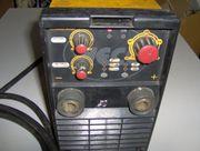 Elektroden Inverter 200A