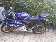 Yamaha YZF R-