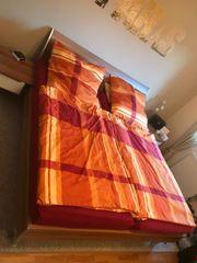 Nolte Doppelbett mit