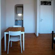 1 Zimmerapartment/möbliert