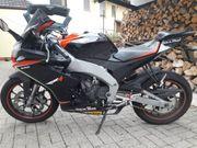 Aprilia RS 4