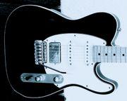 Sänger/Rhythm Gitarrist